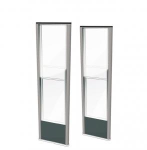 Bramki antykradzieżowe akustomagnetyczne AM DEXILON Solaris Clear - Exclusive Line