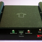 Dezaktywator reaktywator etykiet magnetycznych EM3 4