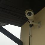 Kamery cctv. Kamery telewizji przemysłowej.