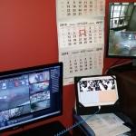 Telewizja przemysłowa, monitoring CCTV Warszawa Ursynów