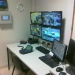 Monitoring CCTV. Telewizja przemysłowa Warszawa.