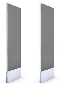 Bramki antykradzieżowe dla bibliotek TAGIT Fortuna