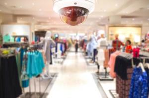 Jak zabezpieczyć sklep przed kradzieżą?