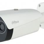 Kamera termowizyjna Dahua